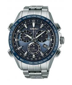 Montre Homme Seiko Astron SSE005J1 Collection Astron Bracelet Titane