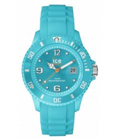 Montre Femme Ice Watch Sili Forever SITESS13 Bracelet Silicone Bleu