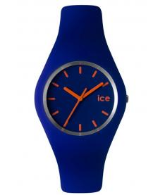 Montre Mixte Ice Watch Ice ICEBEUS12 Bracelet Silicone Bleu