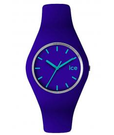 Montre Mixte Ice Watch Ice ICEVTUS12 Bracelet Silicone Violet