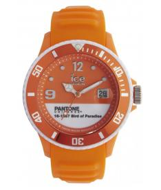 Montre Mixte Ice Watch Ice-Pantone Color PANBOPUS14 Bracelet Silicone Orange