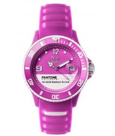 Montre Mixte Ice Watch Ice-Pantone Color PANRAOUS14 Bracelet Silicone Violet