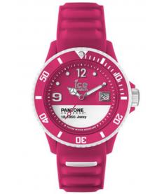 Montre Mixte Ice Watch Ice-Pantone Color PANBCJAZUS13 Bracelet Silicone Framboise