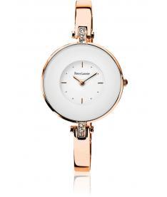 Montre Femme Pierre Lannier 125J909 Bracelet Acier