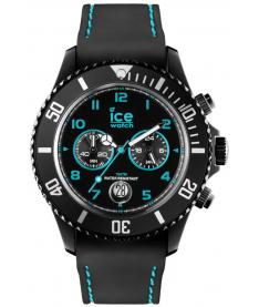 Montre Homme Ice Watch Ice Chrono Drift CHBTEBS14 Bracelet silicone