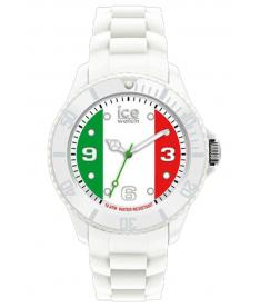 Montre Homme Ice Watch Ice World Italie WOITBS12  Bracelet Silicone