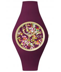 Montre Femme Ice Watch Ice Flower ICEFLWONUS15 Bracelet Silicone