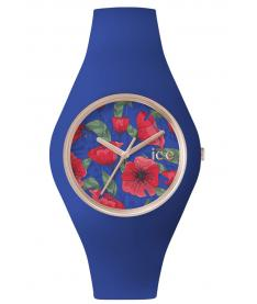 Montre Femme Ice Watch Ice Flower ICEFLROYUS15 Bracelet Silicone