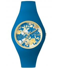 Montre Femme Ice Watch Ice Flower ICEFLMYSUS15 Bracelet Silicone