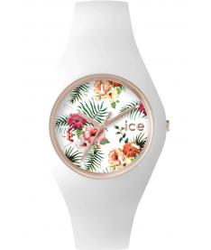 Montre Femme Ice Watch Ice Flower ICEFLLEGSS15 Bracelet Silicone