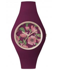 Montre Femme Ice Watch Ice Flower ICEFLIDYUS15 Bracelet Silicone