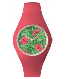 Montre Femme Ice Watch Ice Flower ICEFLALOUS15 Bracelet Silicone