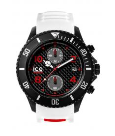 Montre Homme Ice Watch Ice Carbon CACHWEBBS15  Bracelet Silicone