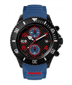 Montre Homme Ice Watch Ice Carbon CACHBBEBBS15  Bracelet Silicone