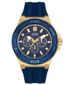 Montre Homme Guess W0674G2 Bracelet Silicone