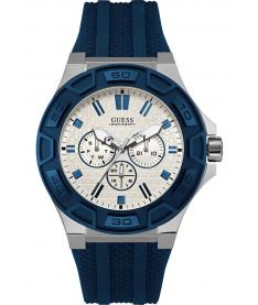 Montre Homme Guess W0674G4 Bracelet Silicone