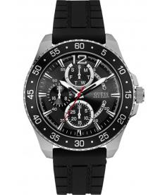 Montre Homme Guess W0798G1 Bracelet Silicone