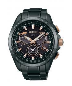 Montre Homme Seiko Astron SSE075J1 Bracelet Titane