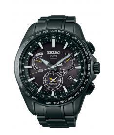 Montre Homme Seiko Astron SSE079J1 Bracelet Acier