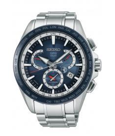 Montre Homme Seiko Astron SSE053J1 Bracelet Acier