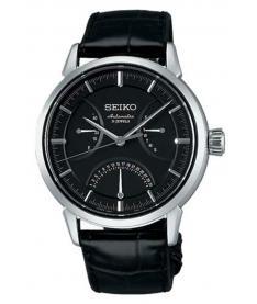 Montre Homme Seiko Tradition Automatique SARD005J Bracelet Cuir