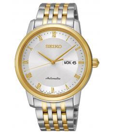 Montre Homme Seiko Presage SRP694J1 Automatique Bracelet Acier