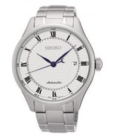 Montre Homme Seiko Tradition Automatique SRP767K1 Bracelet Acier