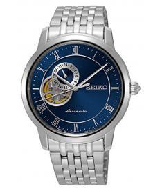 Montre Homme Seiko Presage SSA269J1 Automatique Bracelet Acier