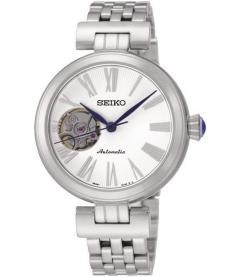 Montre Femme Seiko Tradition Automatique SSA863K1 Bracelet Acier