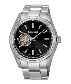 Montre Homme Seiko Presage SSA257J1 Automatique Bracelet Acier