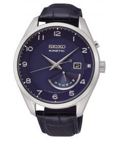 Montre Homme Seiko Classique SRN062P1 Bracelet Cuir