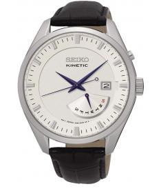 Montre Homme Seiko Classique SRN071P1 Bracelet Cuir