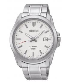Montre Homme Seiko Classique SGEH45P1 Bracelet Acier