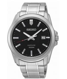 Montre Homme Seiko Classique SGEH49P1 Bracelet Acier