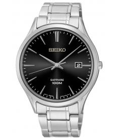 Montre Homme Seiko Classique SGEG95P1 Bracelet Acier