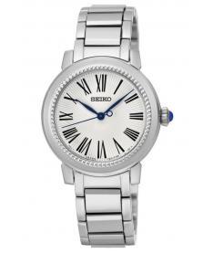 Montre Femme Seiko Classique SRZ447P1 Bracelet Acier