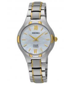 Montre Femme Seiko Classique SUP280P1 Bracelet Acier