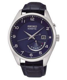 Montre Homme Seiko Classique SRN061P1 Bracelet Cuir