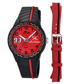 Montre Junior Lotus L18106-2 Bracelet Silicone