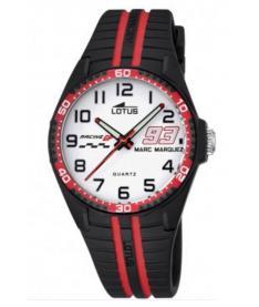 Montre Junior Lotus L18261-1 Bracelet Silicone
