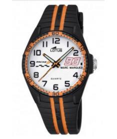 Montre Junior Lotus L18261-3 Bracelet Silicone