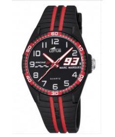 Montre Junior Lotus L18261-5 Bracelet Silicone