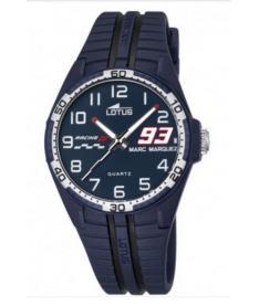 Montre Junior Lotus L18261-6 Bracelet Silicone
