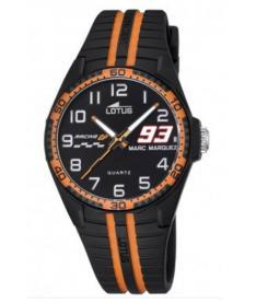 Montre Junior Lotus L18261-7 Bracelet Silicone