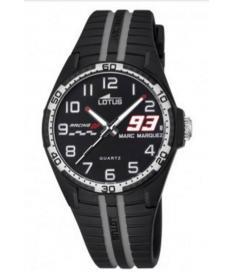 Montre Junior Lotus L18261-8 Bracelet Silicone