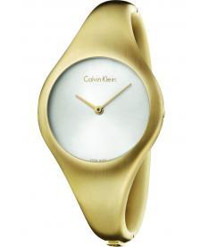 Montre Femme Calvin Klein Bare K7G1S516 Bracelet Acier Taille S
