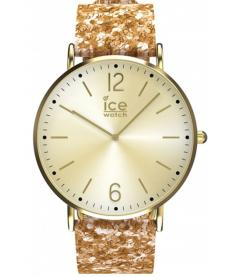 Montre Femme Ice Watch Ice Madame MA.GD.36.G.15 Bracelet cuir