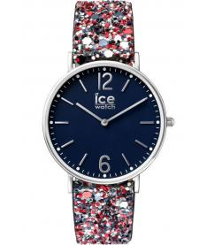 Montre Femme Ice Watch Ice Madame MA.RD.36.G.15 Bracelet cuir