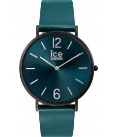 Montre Homme Ice Watch City Tanner CT.GN.41.L.16 Bracelet cuir