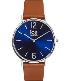 Montre Homme Ice Watch City Tanner CT.CBE.41.L.16 Bracelet cuir